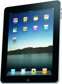 Mobiles Internet Apple iPad 2 WiFi + 3G 16 GB