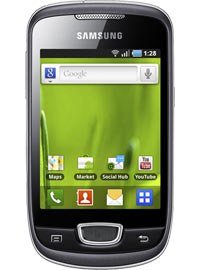 Samsung S5570 Galaxy mini