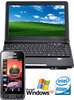 Bundle Netbook Windows + Samsung S5230 Star