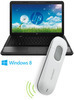 Mobiles Internet Notebook 40cm Windows 8 + UMTS Surf-Stick