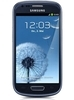 Samsung I8190 Galaxy S3 Mini 8GB blau